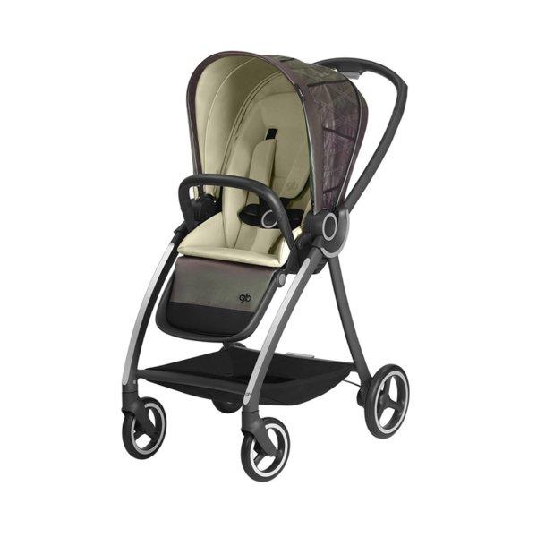 Бебешка количка GB Maris Moonglow